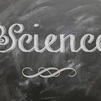 Cours de science