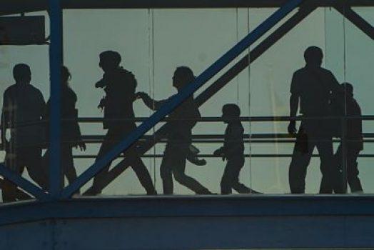 Enjeux socio politiques et humains de la migration