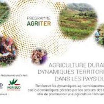 Gestion environnementale des entreprises agricoles