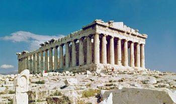 Histoire de l'architecture II