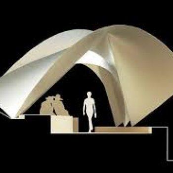 Architecture et expression plastique