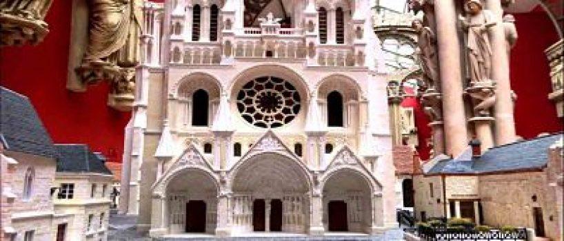 Art et architecture du moyen âge