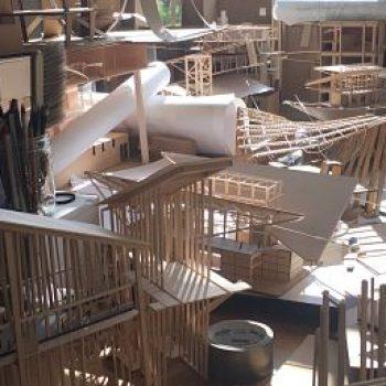critique architecturale