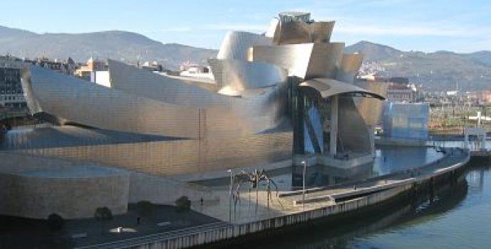 Histoire de l'architecture contemporaine