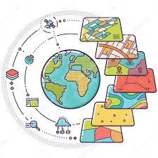 Cartographie SIG