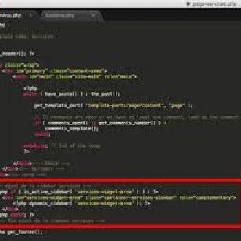 Programmation avancée C++ / python